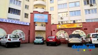 Николая Бажана пр-т, 26 Киев видео обзор