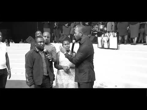 SHOCKING PROPHECY that proves Pastor Alph Lukau IS NOT A HUMAN.