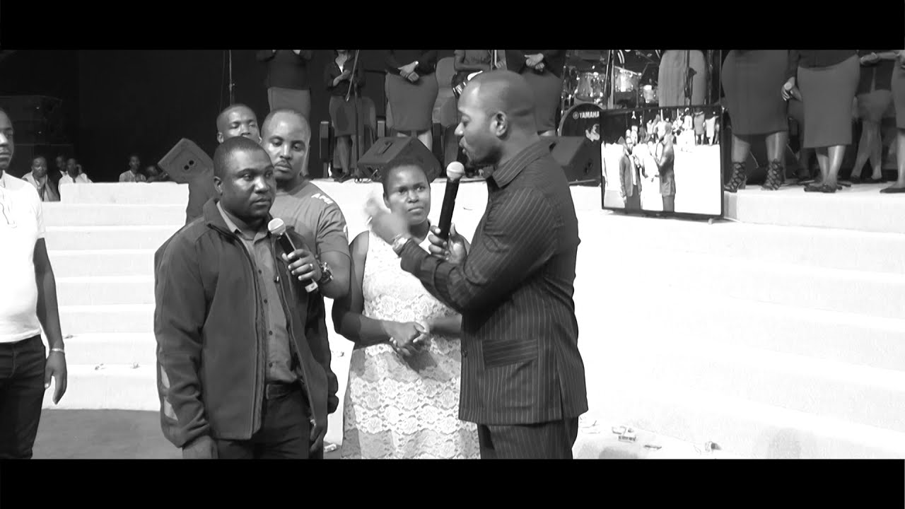SHOCKING PROPHECY that proves Pastor Alph Lukau IS NOT A HUMAN