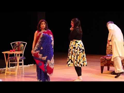 Dancing Barefeet, A Bollywood Dance Drama Show-RGK Dance Academy!