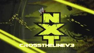 "WWE NXT #2 Theme Song ""Get Trough This"" by Art of Dying [HQ]"
