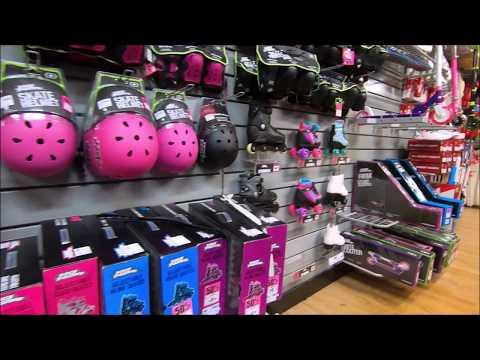 What's In Store? Sports Direct Overview - July 2019 - Summer Sportswear | Kittikoko