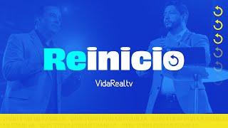 Reinicio. | El Reinicio | Pastores Rony Madrid y Ricky Ziesse