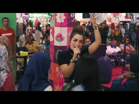 Live Perform Balena - Baper (KURMA Cibinong Mall 18 Juni 2017)