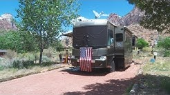 Top 10 RV Destinations in Utah