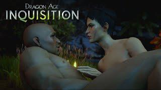 Dragon Age Inquisition: All Romance/Sex Scenes Male Inquisitor