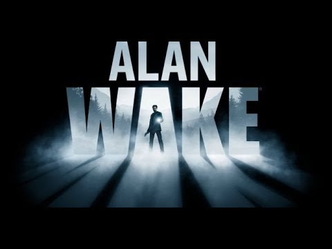 Alan Wake - BKmanoGamer - Game de suspense e TERROR |