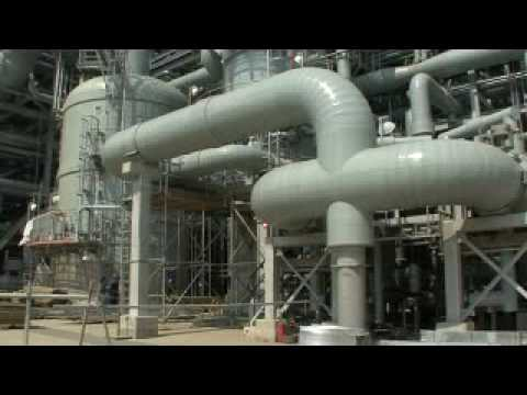 Sakhalin-2 Project_LNG Plant.mpg