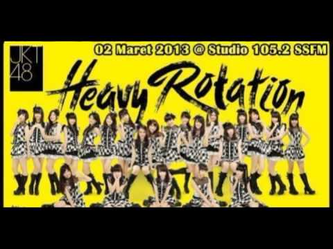Interview JKT48 [Audio Only] on Radio SS 105.2 FM Semarang (Full Session) [02.03.2013]
