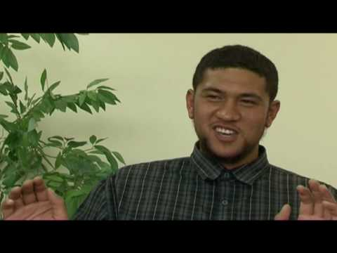 Maori & Islam - A journey by Abdul Rahman Howard