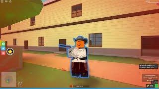 Pojedynkuje się w Bandit Simulator [Roblox]