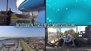Winterstalling - Jachthaven Strijensas