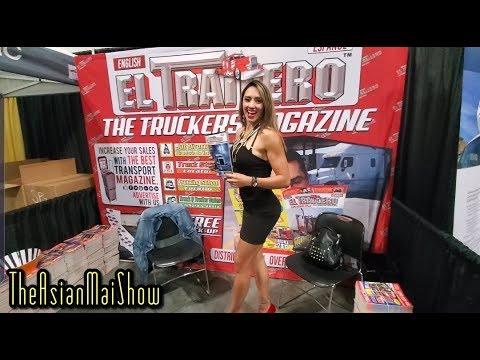 California Trucking Show 2019