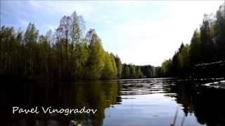 Природа Карелии(Видео №1., 2016-09-22T03:32:39.000Z)