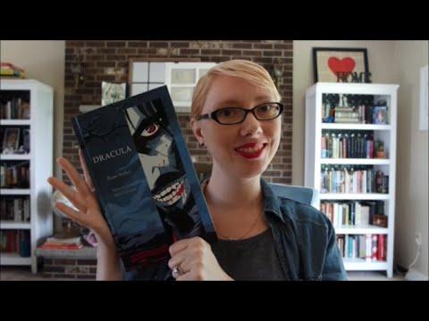 Dracula  //  Book Talk
