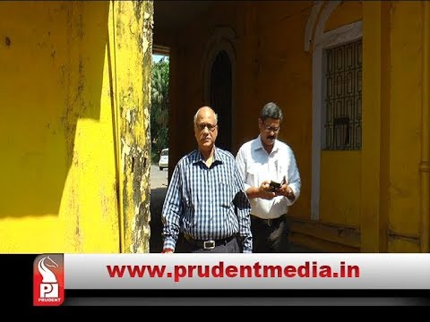 DIGAMBAR KAMAT HIDING TO EVADE ARREST IN MINING LEASE CASE?_Prudent Media
