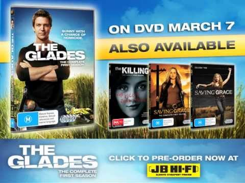 Download The Glades Season 1