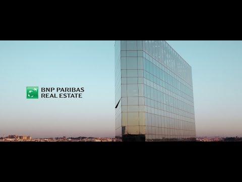 BNP Paribas Real Estate film