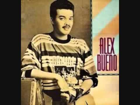 Alex Bueno -  Jardin Prohibido
