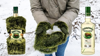Video Zubrowka Vodka DIY Bison Gloves ( How to Convert Vodka into Gloves) download MP3, 3GP, MP4, WEBM, AVI, FLV Agustus 2018