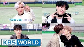 GOT7's comeback interview! [KBS World Magazine K-RUSH / 2017.03.31]