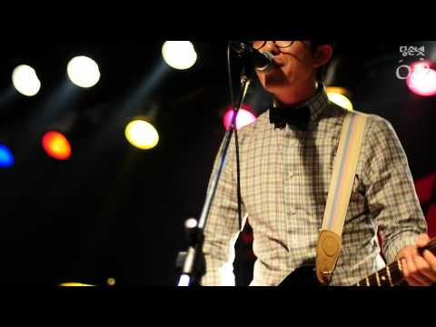 온달 온달(ondahl), I love rock & roll(맞나??)@FF 20120720