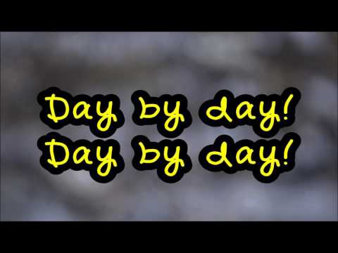 [Music] Day by day (I walk a little closer) - Free Download - Lyrics English