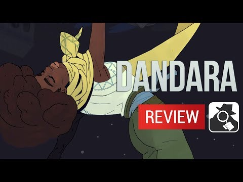 DANDARA (iPhone, iPad, Android) | AppSpy Review