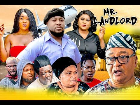 MR. LANDLORD EPISODE 25 - (New Series)  2021 Latest Nigerian Nollywood Movie