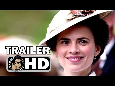 HOWARD'S END   2017 Hayley Atwell Starz Drama Series HD
