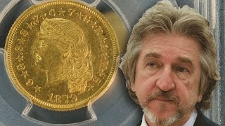 CoinWeek: Lost $60,000 Coin Turned In at ANA National Money Show