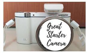 Samsung NX3300 Camera Review  Like or Nah|Beginner Camera|She's Snobbish