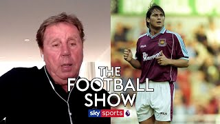 Did Harry Redknapp REALLY know Frank Lampard was going to be so successful? | The Football Show