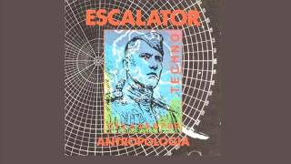 Escalator - Sohase mondd