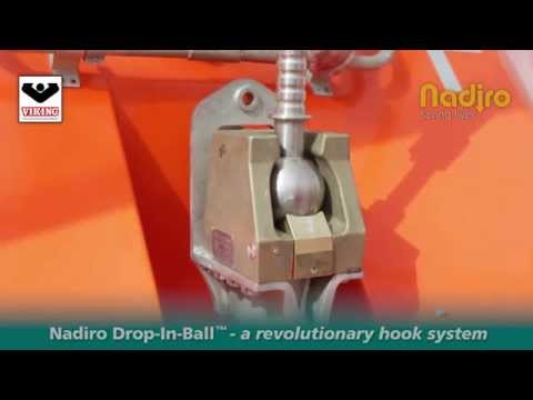 VIKING Nadiro Drop-In-Ball™ - A Presentation