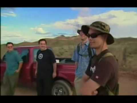 On Patrol with Arizona's Minutemen