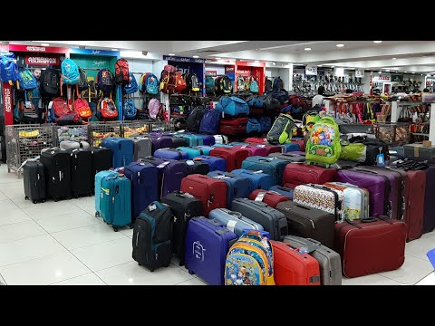Pothys Offer 20% To 60%🎒🧳Prekg School Bag To College Bag,Travel Bags,Suitcase, School Shoes Combo