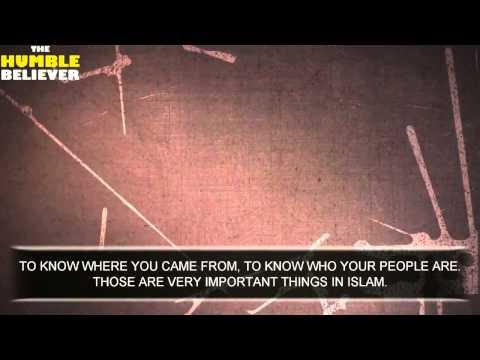 Material Wealth vs Spiritual Wealth - Shaykh Hamza Yusuf