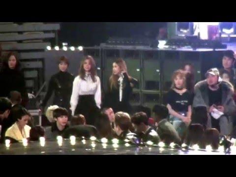 [직캠/Fancam] Kpop Idols @Seoul Music Awards