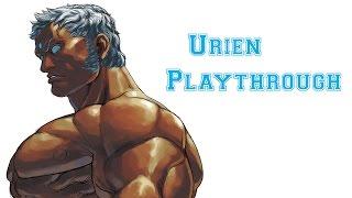 Street Fighter III: 3rd Strike - Urien Playthrough