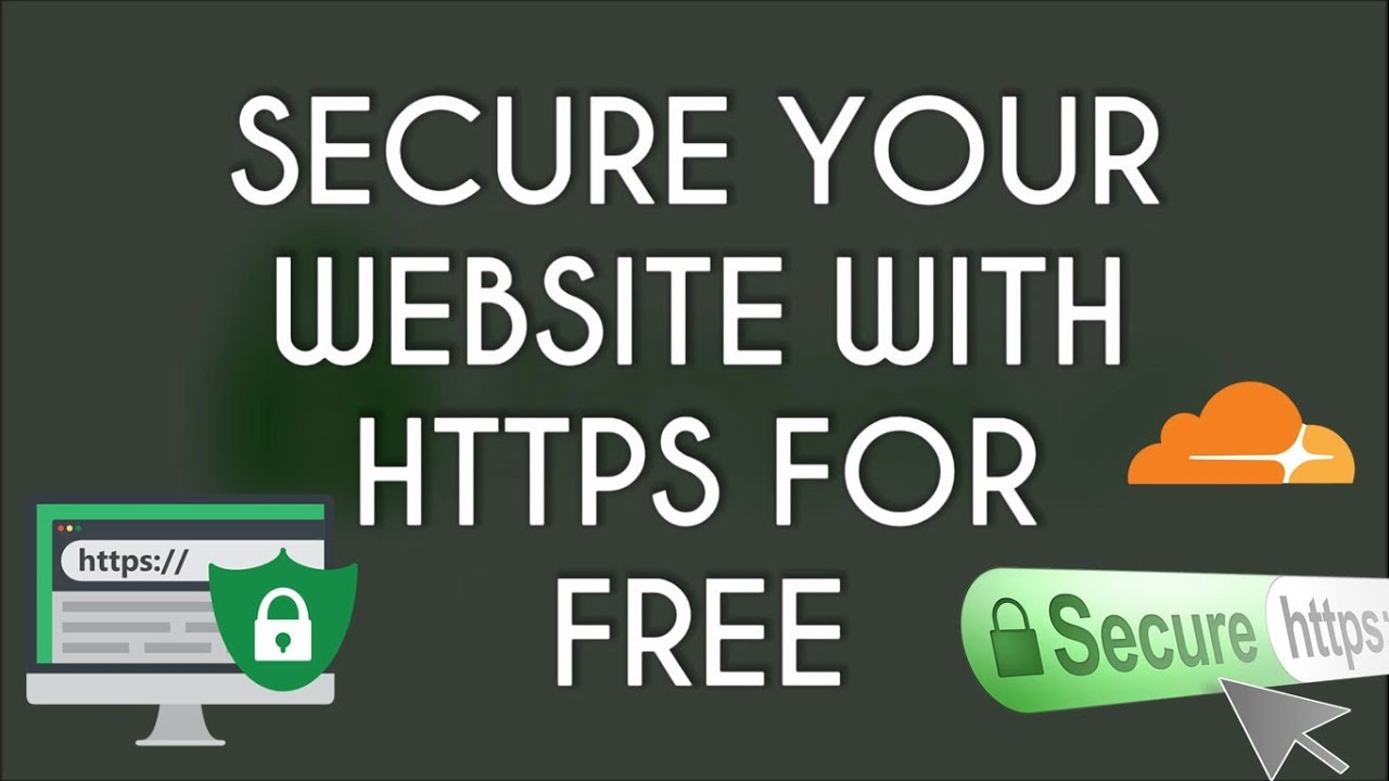How to secure your website with https for free free ssl how to secure your website with https for free free ssl certificate install ssl on wordpress 1betcityfo Images