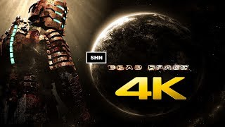 Скачать Dead Space 4K 60fps Longplay Walkthrough Gameplay No Commentary