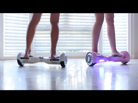 ganja girls hoverboard airboards hot girls part 1. Black Bedroom Furniture Sets. Home Design Ideas