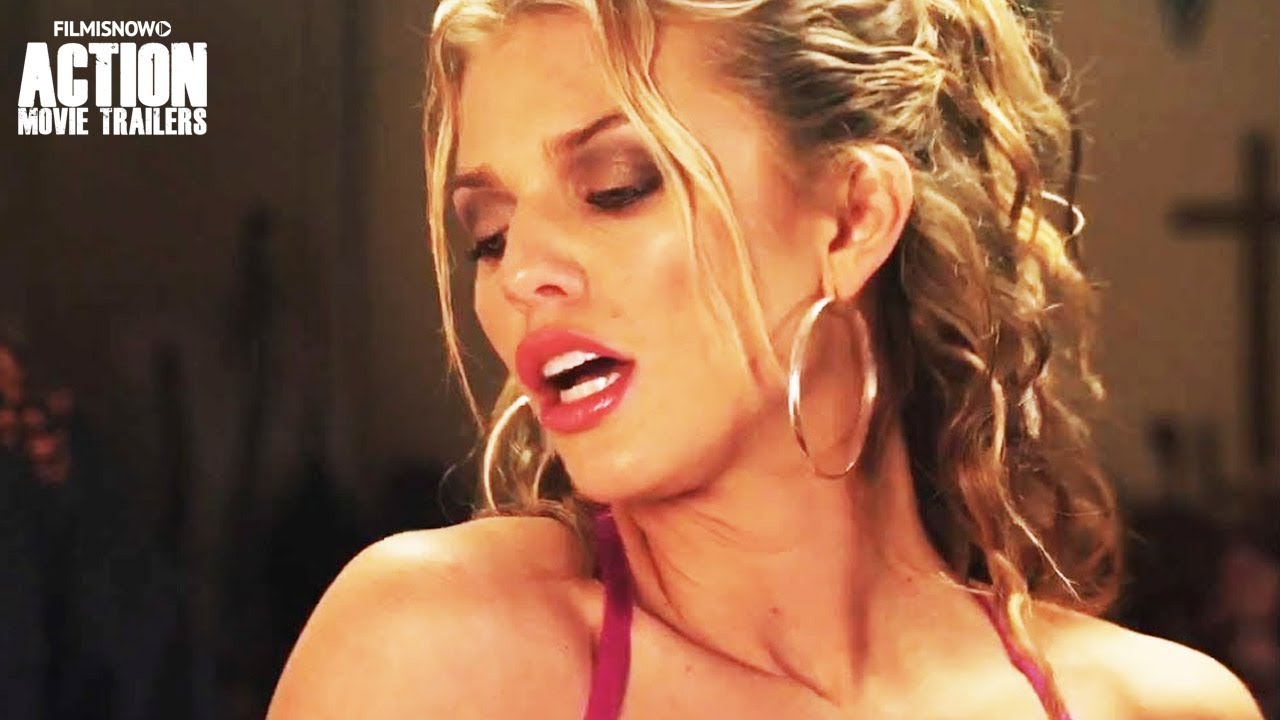 Download 68 Kill | New trailer for crazy action heist movie
