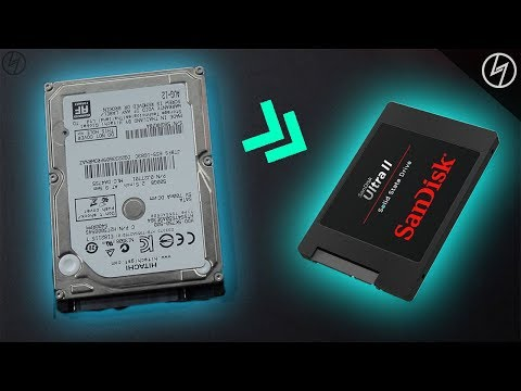 How To Make A CLONE Of Your HardDisk/SSD   Transfer Full MacOS On New Drive   CreatorShed