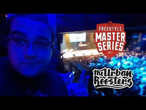 Freestlye Master Series BARCELONA! - ARKANO, CHUTY, SKONE, INVERT, BTA Y MUCHO MÁS!