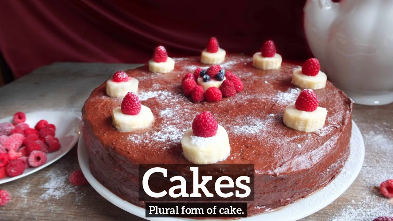 What Are Cakes