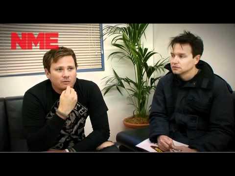Blink 182 Interview - Leeds Festival 2010