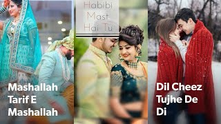 Dil Dheez Tujhe Dedi Airlift New Full Screen Whatsapp Status | Z Mohd