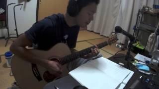 去年の動画に引き続き雑な演奏になっておりますです 使用ギター Maton80...